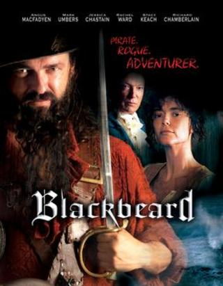 'Blackbeard' (2006)