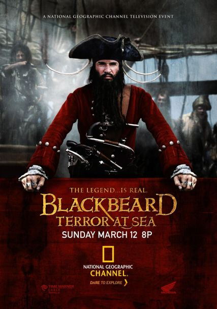 'Blackbeard: Terror at Sea' (2006)