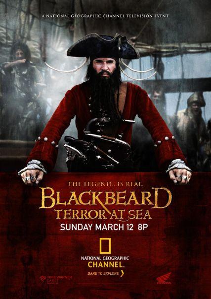 'Blackbeard: Terror at Sea' (2006)