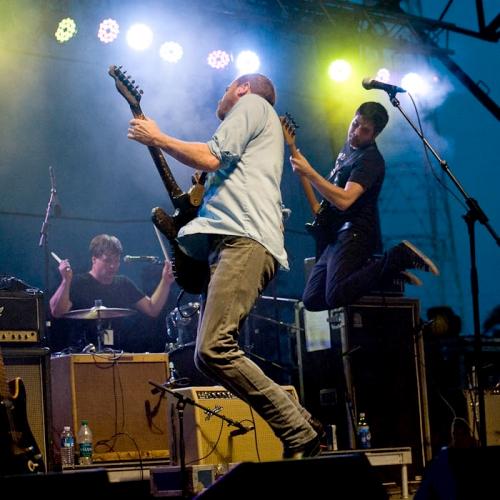 Dash Rip Rock live