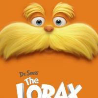 Friday Night Movies on the Sound Presents 'The Lorax'