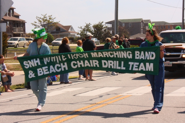 2012 Best in Parade Winners
