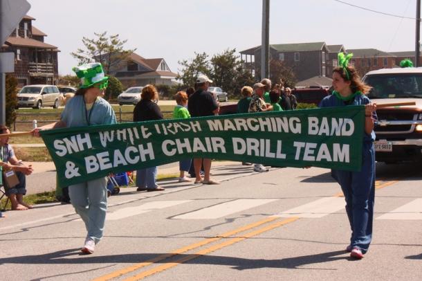 2012 Best in Parade Winners
