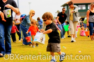 Easter Egg Hunt - KDH 2011