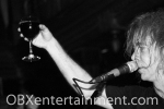 Tim Reynolds toasted his hometown crowd at Port O' Call in Kill Devil Hills on March 24, 2012.