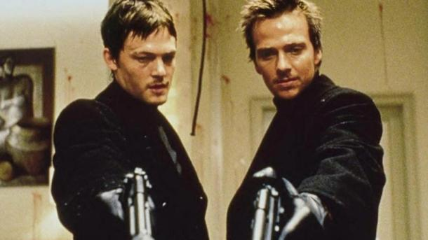 The Boondock Saints stars Norman Reedus and Sean Patrick Flanery will be at Blood on the Beach.