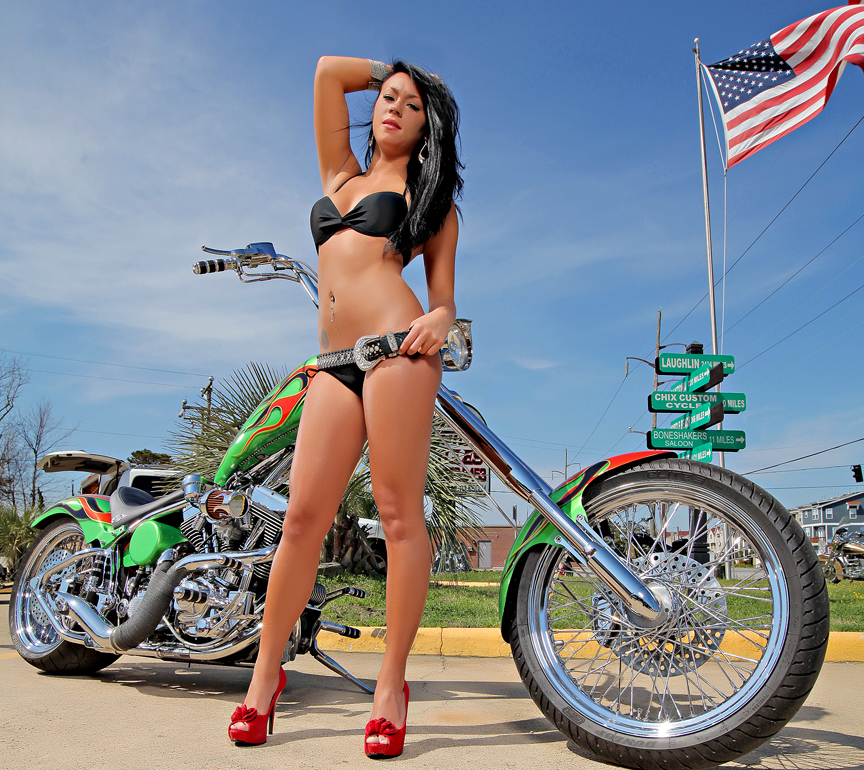 Ms. Bike Rally 2011 will be at this year s event to sign autographs