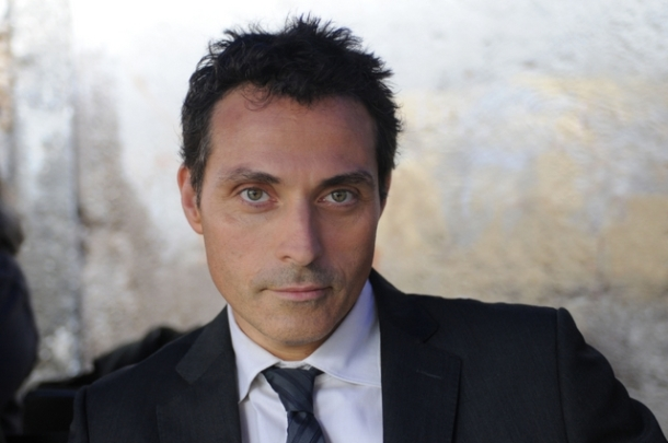 Rufus Sewell stars in 'The Devil's Rapture' (formerly 'The Occult')