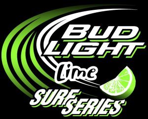Bud Light Lime Surf Series