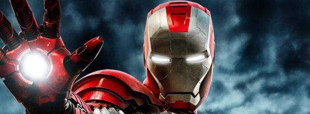 'Iron Man 3' is the biggest production ever filmed in NC.