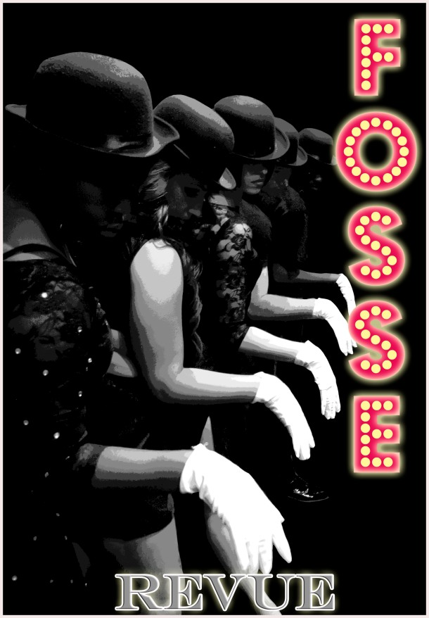 UNC Pembroke presents a Fosse Revue at Roanoke Island Festival Park