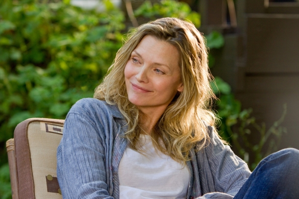Michelle Pfeiffer stars in 'People Like Us'.