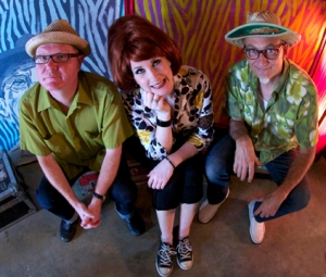 Southern Culture on the Skids was formed in 1983 in Chapel Hill, NC.