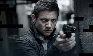 Jeremy Renner stars in 'The Bourne Legacy'.