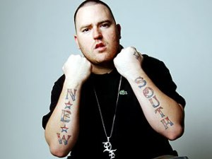 Bubba Sparxxx returns to Kill Devil Hills on Friday, March 22.