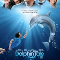 Friday Night Movies on the Sound Presents 'Dolphin Tale'
