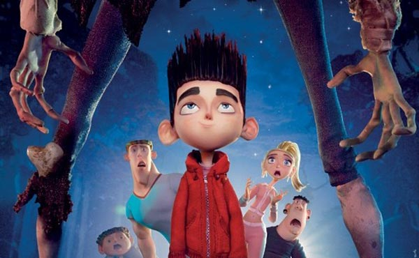 'ParaNorman' opens in theaters this Friday.