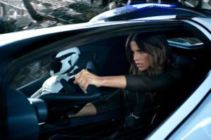 Kate Beckinsale stars in 'Total Recall'.