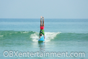 Surf News from OBX Entertainment!