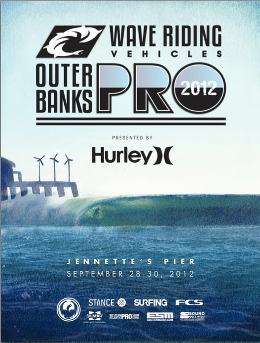 Outer Banks Pro 2012