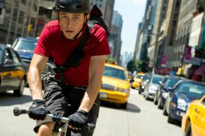 Joseph Gordon-Levitt stars in 'Premium Rush'.