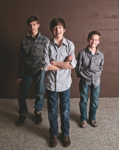 The Mizzone brothers are the Sleepy Man Banjo Boys, performing live at the Outer Banks Bluegrass Festival, Oct. 5-6 in Manteo, NC.