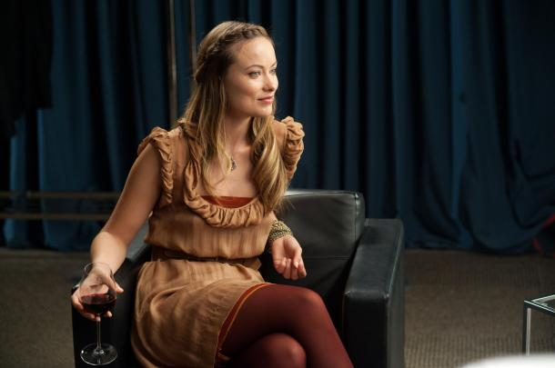 Olivia Wilde stars in 'The Words'.