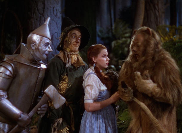 The 1939 classic 'The Wizard of Oz' will be screened outside in Nags Head on Friday, Sept. 7.