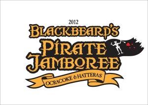 2012 Pirate Jamboree