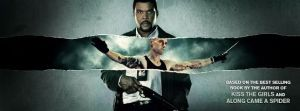 Tyler Perry and Matthew Fox star in 'Alex Cross'.
