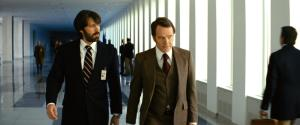 Ben Affleck and Bryan Cranston star in 'Argo'.