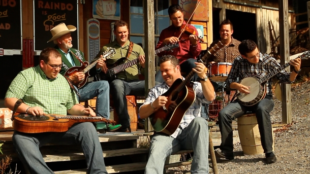 Doyle Lawson and Quicksilver will join over a dozen other musicians at the Outer Banks Bluegrass Festival, Oct. 5-6, 2012.