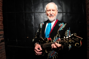 Doyle Lawson takes the stage at the Outer Banks Bluegrass Festival this Saturday at Roanoke Island Festival Park.