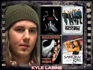 Kyle Labine - BATB 2