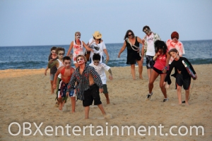 OBX HorrorFest Zombie Commercial Shoot 101 (photo: Artz Music & Photography)
