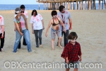OBX HorrorFest Zombie Commercial Shoot 102 (photo: Artz Music & Photography)