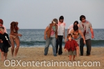OBX HorrorFest Zombie Commercial Shoot 110 (photo: Artz Music & Photography)