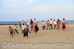OBX HorrorFest Zombie Commercial Shoot 112 (photo: Artz Music & Photography)