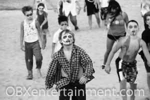 BX HorrorFest Zombie Commercial Shoot 114 (photo: Artz Music & Photography)