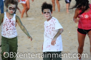 OBX HorrorFest Zombie Commercial Shoot 117 (photo: Artz Music & Photography)
