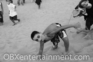 OBX HorrorFest Zombie Commercial Shoot 119 (photo: Artz Music & Photography)