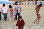 OBX HorrorFest Zombie Commercial Shoot 120 (photo: Artz Music & Photography)