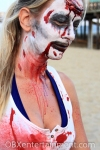 OBX HorrorFest Zombie Commercial Shoot 123 (photo: Artz Music & Photography)