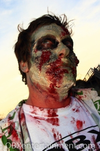 OBX HorrorFest Zombie Commercial Shoot 124 (photo: Artz Music & Photography)