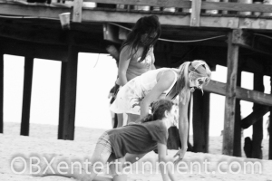 OBX HorrorFest Zombie Commercial Shoot 127 (photo: Artz Music & Photography)