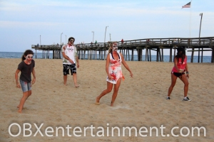 OBX HorrorFest Zombie Commercial Shoot 128 (photo: Artz Music & Photography)