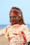 OBX HorrorFest Zombie Commercial Shoot 131 (photo: Artz Music & Photography)