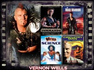 Vernon Wells - BATB 2