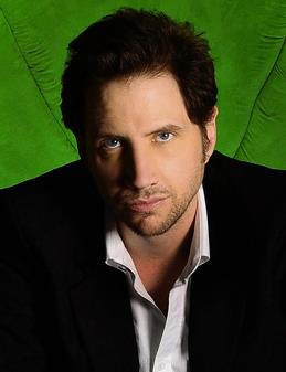 Horror fans will 'Scream' to meet actor Jamie Kennedy in Virginia Beach at BATB 2, Nov. 9-11.