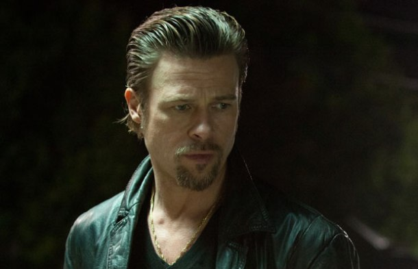 Brad Pitt stars in 'Killing Them Softly'.